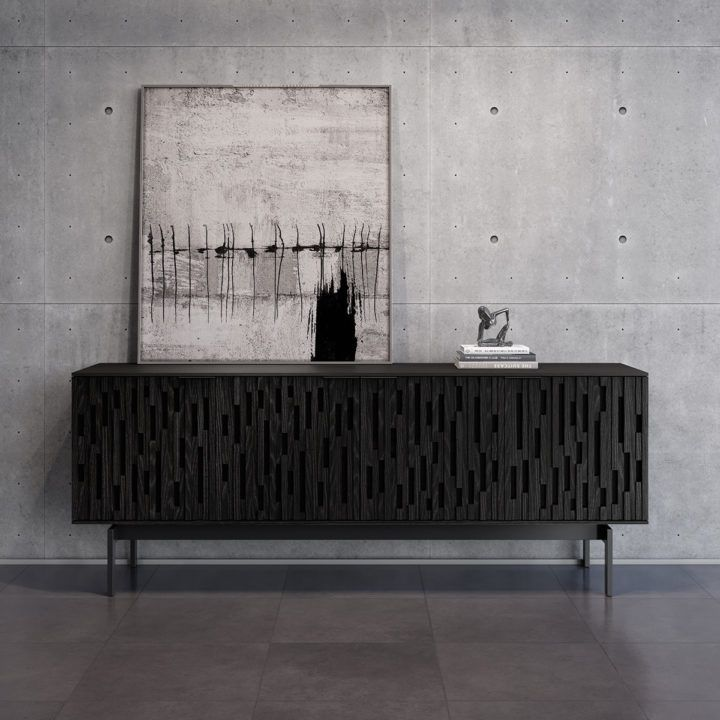 Code Console Modern Furniture Collection